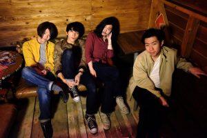 関西発4ピース・ロックバンドSeuss、今年2作目となる新EPより『Fun,Fun,Fun』のMV公開