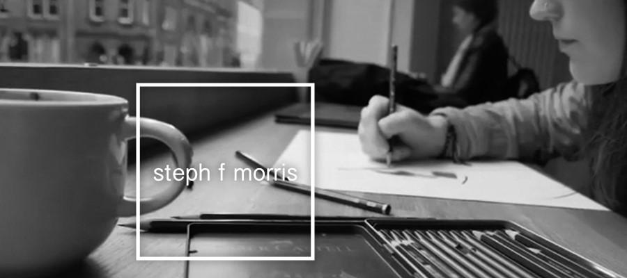 マンチェスターのイラストレーター・stephf morris、7月TOKYO 23にて期間限定ポップ・アップ・ショップオープン