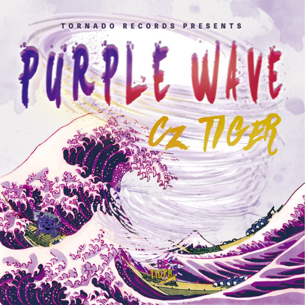 CzTIGER/PURPLE WAVE