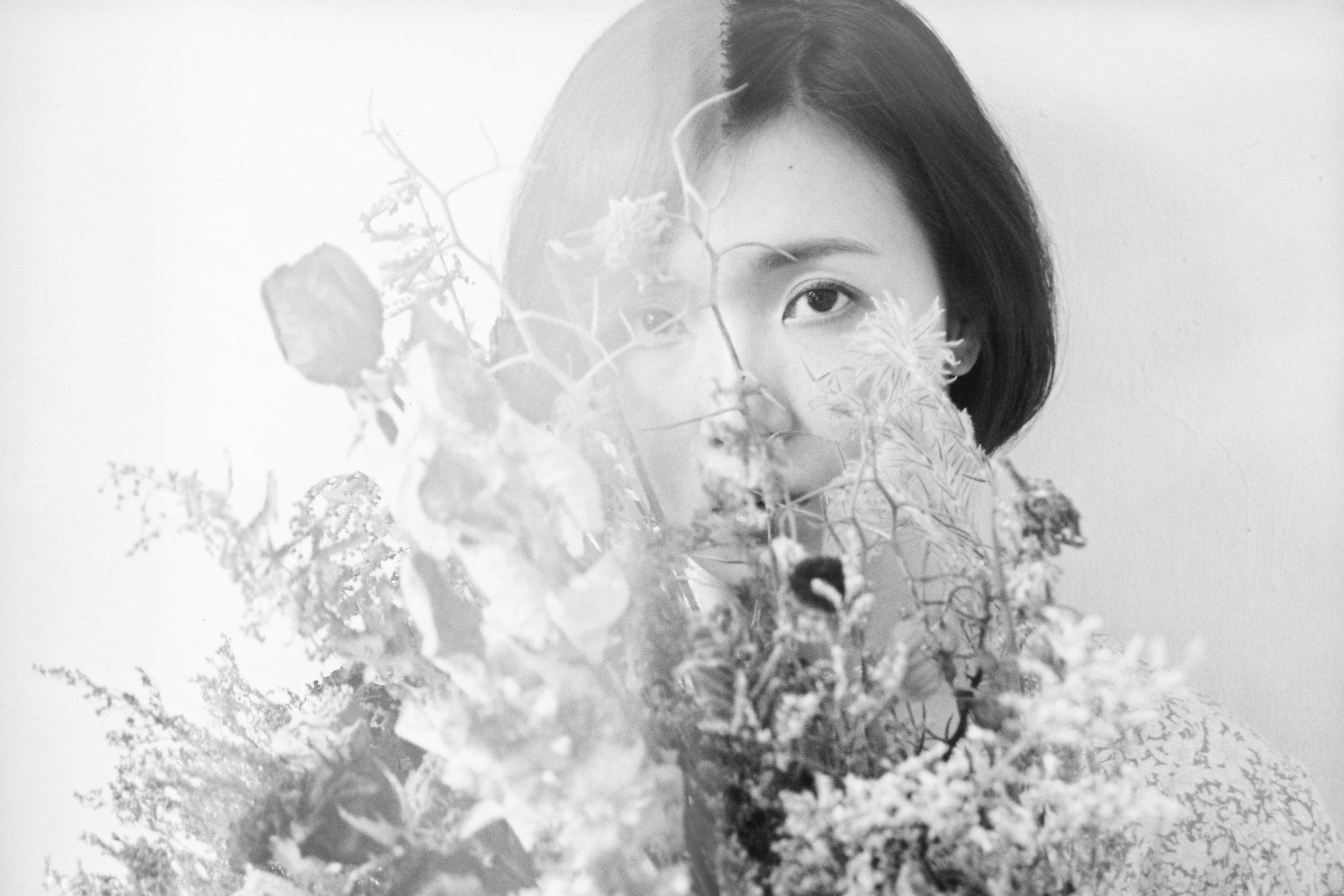 """Nozomi Nobody、新作は""""フォーク・ポップのニュー・スタンダード・アルバム"""" 9/13リリース アートワーク&ティザー映像公開"""