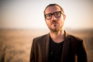 John Frusciante Presents Trickfinger