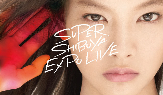 SUPER SHIBUYA EXPO LIVE Powered by mixi, Inc.