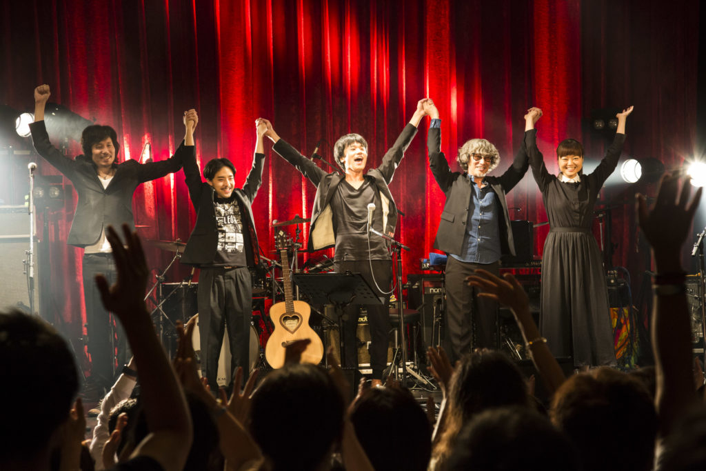 "佐々木亮介(a flood of circle)『Juke Joint Tour ""Hello, My Name Is LEO""』ツアーファイナル"