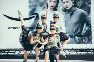 バレエ/ヴォーカル・グループ「・POINT」本物の技術とアイデンティティで新しい時代のバレエ・アートを発信 Amazon Fashion Week Tokyoライブレポート