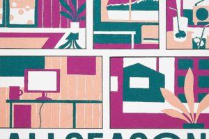 STUTS×SIKK-O×鈴木真海子による話題のコラボレーション『ALLSEASON EP.』より「Summer Situation」のMV公開