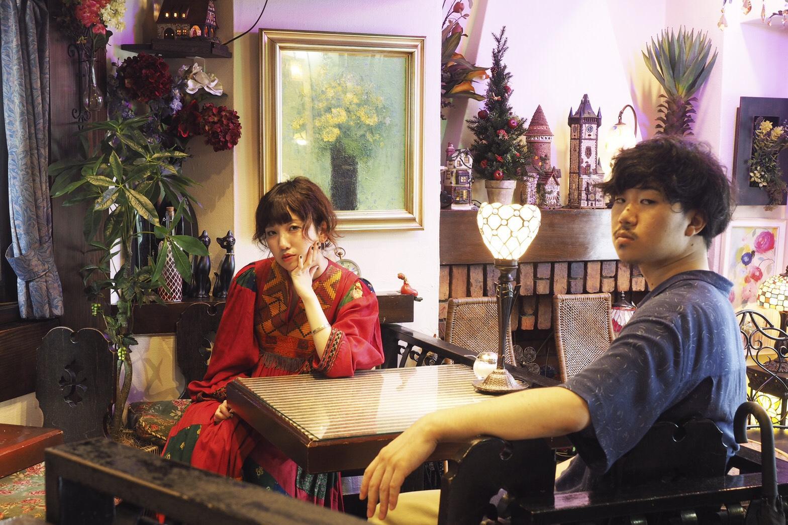 恋は魔物、即日完売した限定シングル『新宿は君を思い出すから嫌い』の配信リリース決定&2月渋谷で発売記念ライブも