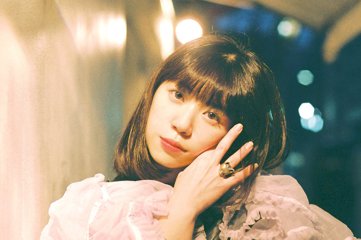 永原真夏、3月にソロ名義初のフルアルバム発売&ワンマン含む全国リリースツアー開催