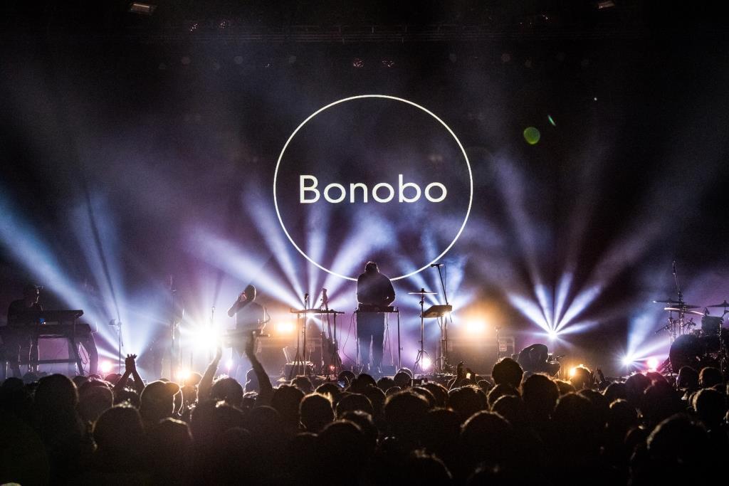 【Bonoboライブレポート】冷め止まぬ余韻、感動と称賛の嵐 初となるバンドセットでの単独来日ツアー東京公演