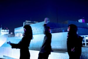 オルタナティブ表現集団Moscow Room、新曲のMV公開&3月開催の自主企画にDosMonos、Cemeteryが追加アクトとして決定