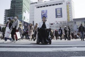 """""""WITH ALS""""コミュニケーションクリエイター・武藤将胤の挑戦【NO LIMIT, YOUR LIFE. Vol.7】 「街には、たくさんの音が溢れている」"""
