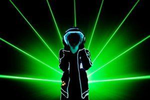 音楽プロデューサー・RAM RIDERの【朝までに送ります Vol.7】スマートスピーカーから占う音楽制作の未来とは?