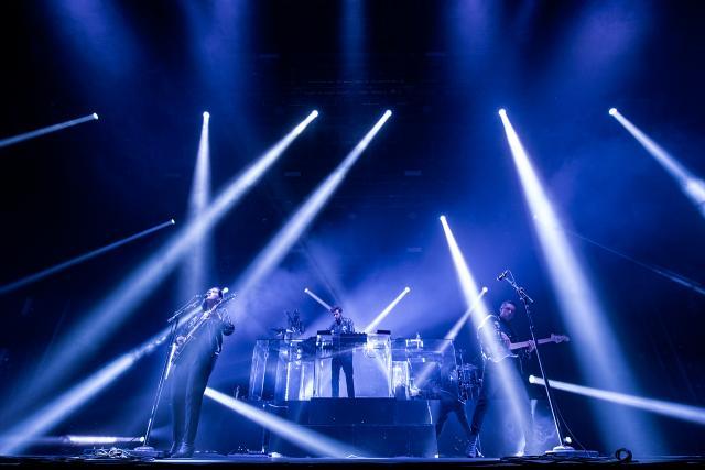 『歓喜に包まれた圧巻の終演』世界を席巻するThe xx、日本で行われた単独公演のライブレポート