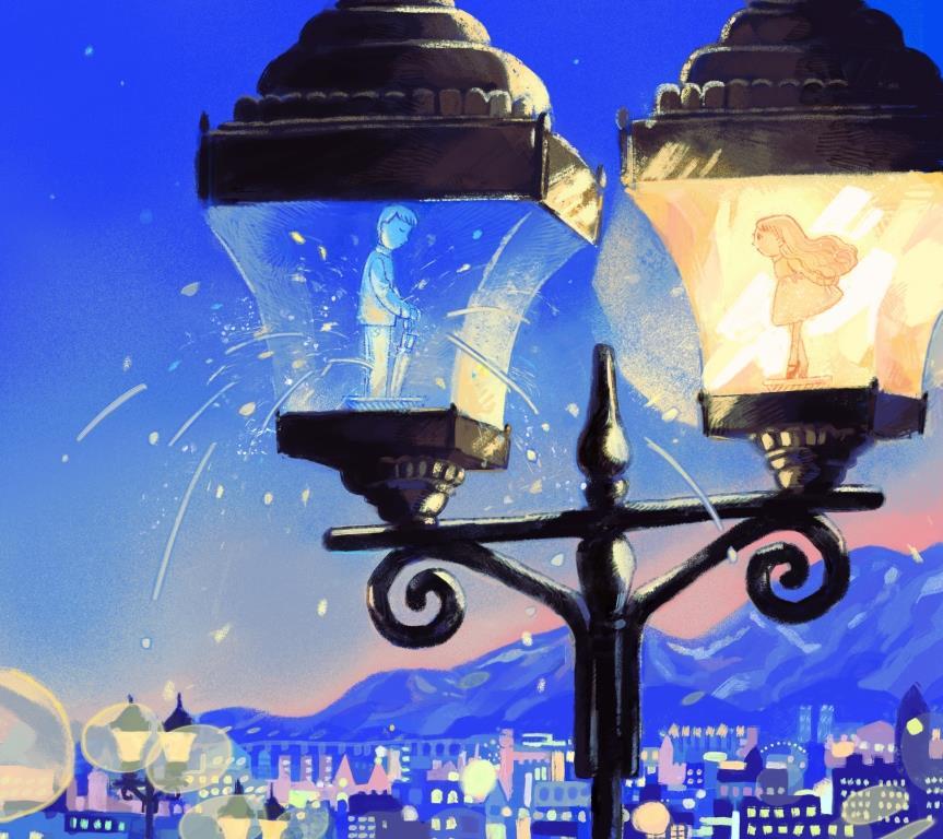 阿佐ヶ谷ロマンティクス『灯がともる頃には』