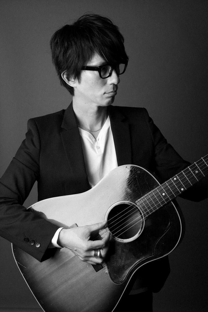 グループ魂・Number the.の富澤タク、箭内道彦と歌詞を共作した新曲「誰のために桜は咲く」をリリース