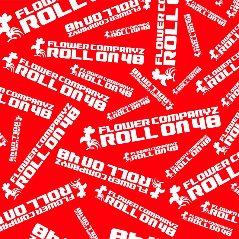 フラワーカンパニーズ『ROLL ON 48』
