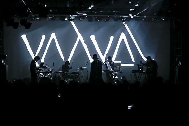 【Live Report】yahyel、圧巻のサウンド・アンド・ヴィジョン 恵比寿LIQUIDROOMでの、ツアー初日公演最速レポート公開