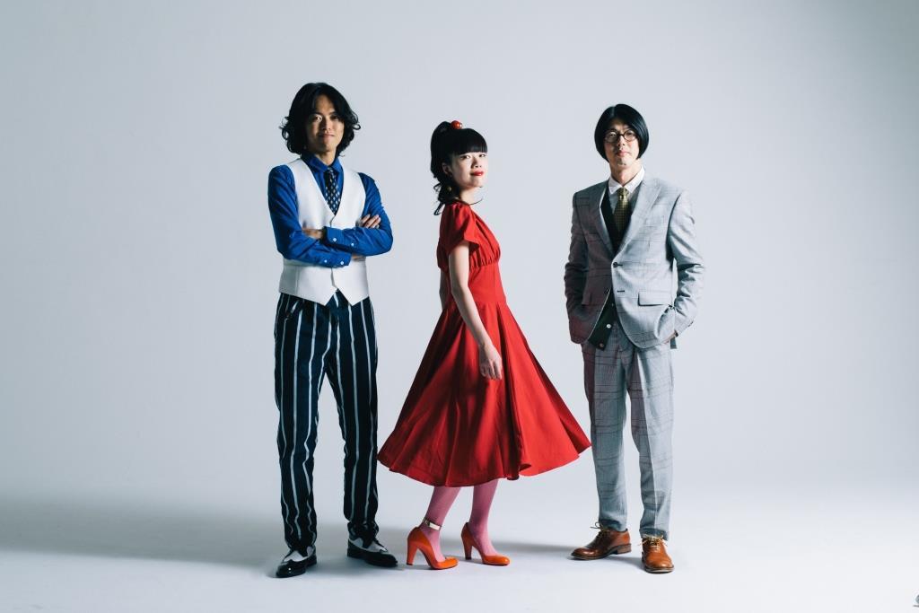 日本のアイリッシュ・ミュージック・シーンを牽引するtricolor、来月発売のニュー・アルバム『tricolor BIGBAND』のトレーラー映像公開
