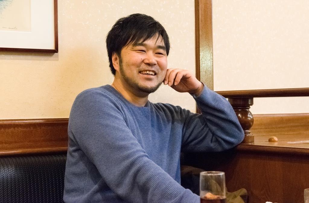 藤澤慎介(THISTIME RECORDS)