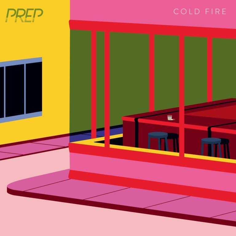 PREP『Cold Fire』