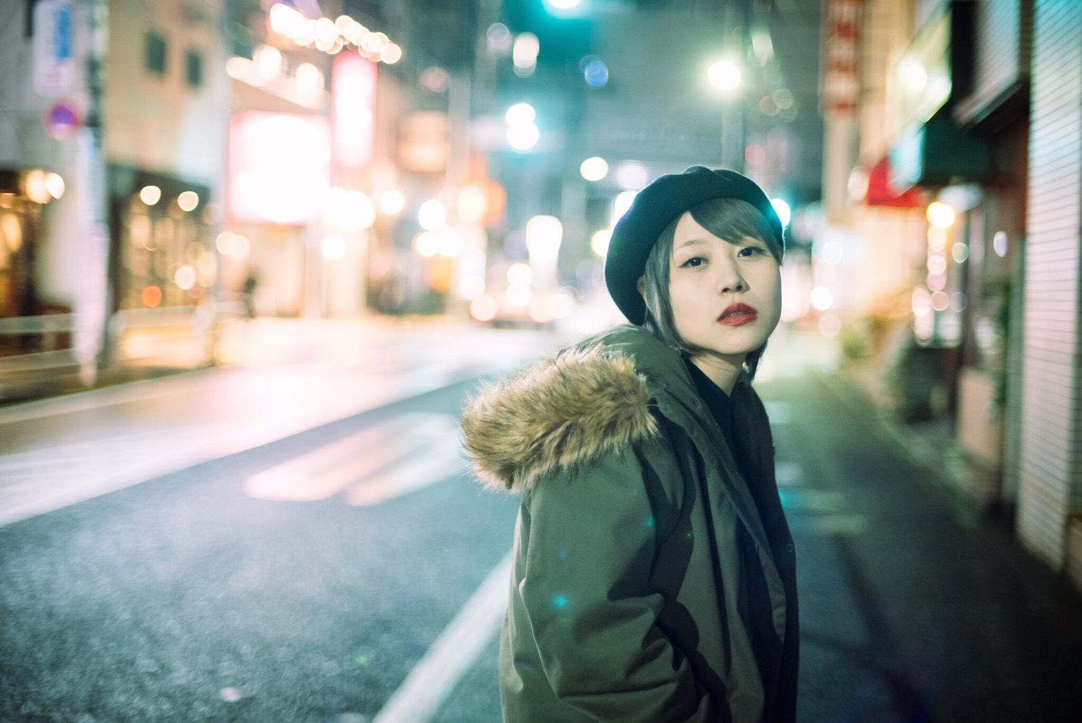 塩入冬湖(FINLANDS)【他人図鑑コラム Vol.2】