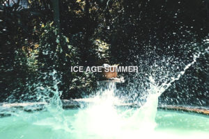 HAPPY、新曲「ICE AGE SUMMER」のMV公開!