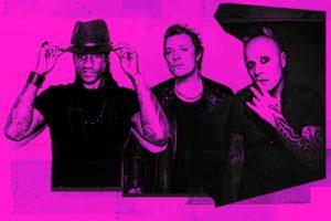 """UKの""""邪悪なレイヴ""""バンド、The Prodigyが新曲「Light Up The Sky」を公開!リリック・ビデオも!"""