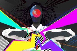 21世紀のシンセ・パンク!US男女エレクトロニック・デュオ、Go Darkがデビュー!