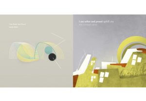 I Am Robot And Proud、新作『Lucky Static』、『uphill city 10th anniversary edition』をWリリース