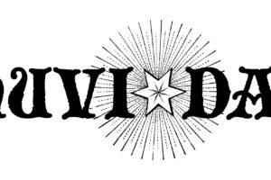 Muvidat(ムビダット)、 Uqui / MAH(SHAKALABBITS)の新プロジェクトが始動! 1st Mini Album「Muvidat」リリース &リリースパーティー開催決定!