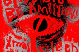Xmas Eileen 4作連続リリース第4弾、10/24配信リリース決定!アートワークも公開!