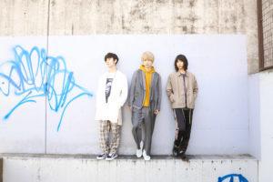 WEAVER、仲宗根泉(HY)とのコラボ楽曲を配信リリース! 「流星コーリング」の小説・アルバムリリース情報、ツアーも発表!