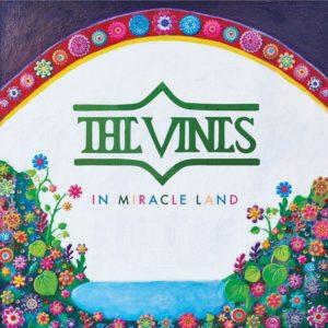 The Vines(ザ・ヴァインズ)の4年振りとなるニュー・アルバムが完成。2年前のシングル発表より長らくリリースが待たれていた7枚目の作品。