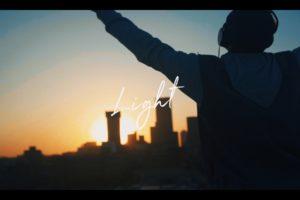 日本発、南アフリカ経由世界行き~フレデリックによる、国境を越えたダンスチューン「LIGHT」MV公開&配信開始!