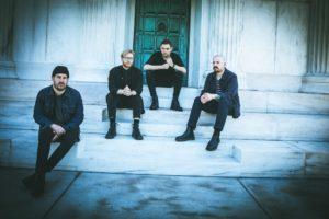 スコットランド発ポストパンク/ドリーム・ポップ・バンド、The Twilight Sad(ザ・トワイライト・サッド)が新曲「VTr」を公開!来年『It Won/t Be Like This All The Time』をリリース!