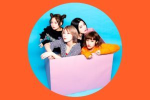 ポタリ、3rdフルアルバム『ポタリの3』詳細発表&リリースツアー・東名阪ワンマンライブ決定!