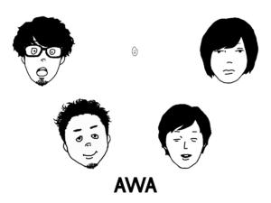 """ギリ昭和世代のロックバンド、キュウソネコカミが """"平成の名曲""""をテーマに 「AWA」でプレイリストを公開!さらに、""""平成1番の想い出""""を語ったオリジナルヴォイスも同時配信!"""