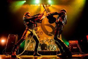 ギターウルフ、発売延期となっていた待望の新譜『LOVE&JETT』発売日決定&レコ発ツアー開催!