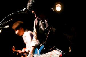 【LIVE REPORT】アマネトリル、1stアルバム『タイムトラベルミュージック』リリース&レコ発ワンマンライブレポート!(SPECIAL SET LISTあり)