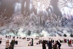 唯一無二の雪上野外フェス『豪雪JAM2019』開催決定!第1弾ラインナップでLUCKY TAPES、MONO NO AWARE、DE DE MOUSEの3組を発表!!