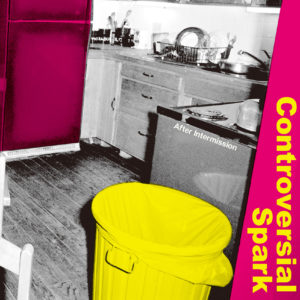 1/11リリース、鈴木慶一率いるControversial Sparkの2ndアルバム『After Intermission』のジャケ写&トラックリストを公開!