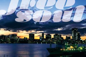 """現在進行形のアーバン・ミュージックの充実を伝え大きな人気を呼んできた""""Free Soul""""の""""2010s Urban"""" シリーズ最新作が12/26リリース決定!トレイラー映像も公開!"""