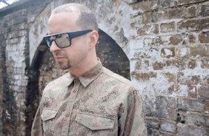 ブリアルや故・DJ ラシャドを擁する<Hyperdub>のボス、Kode9(コード9)の来日が決定!