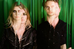 Blood Red Shoes(ブラッド・レッド・シューズ)、ニュー・アルバムからの先行シングル「Eye To Eye」が本日解禁!アルバム『Get Tragic』は1/23リリース!