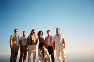 7人組エレクトロ・ファンク・バンド、JUNGLE(ジャングル)、最新ミュージック・ビデオ「Casio」を公開!最新アルバム『For Ever』を提げた一夜限りの待望の来日公演はいよいよ今月末!