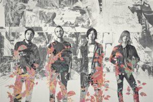 Newspeak、3rd EPのリリース&渋谷WWWでのワンマン公演を発表。最新MVの公開も。