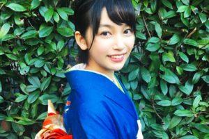 大石夏摘・LaLuce(ラストアイドル)【大石夏摘のブリッコラム Vol.5】
