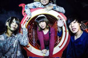 福岡の男女ツインボーカル THE INCOS 、アルバムリリースに向け2週連続シングル配信スタート