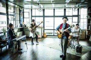 bohemianvoodoo、約4年ぶりのフルアルバム 「MOMENTS」3月リリース決定!