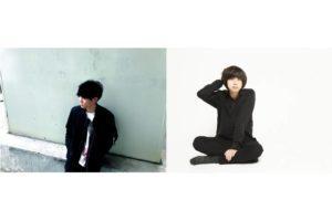 現在活動休止中の2バンド、OverTheDogs・恒吉豊と、セプテンバーミー・ドイヒロトの2人によるアコースティックライブツアー開催!