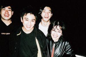 2(ツー)3rd ALBUM『生と詩』4/3リリース決定!東京でSaucy Dog、大阪ではyonigeを迎え、レコ発ライブ<生と詩とスリーピース>開催決定!更に<4 PIECE FOR PEACE>と題したワンマンツアーも!
